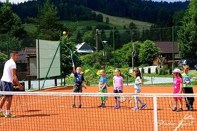Tenis dla dzieci Tylicz